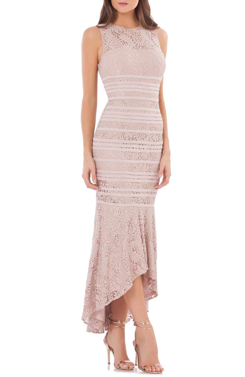 What to Wear to a Wedding: Mother of the Bride/Groom