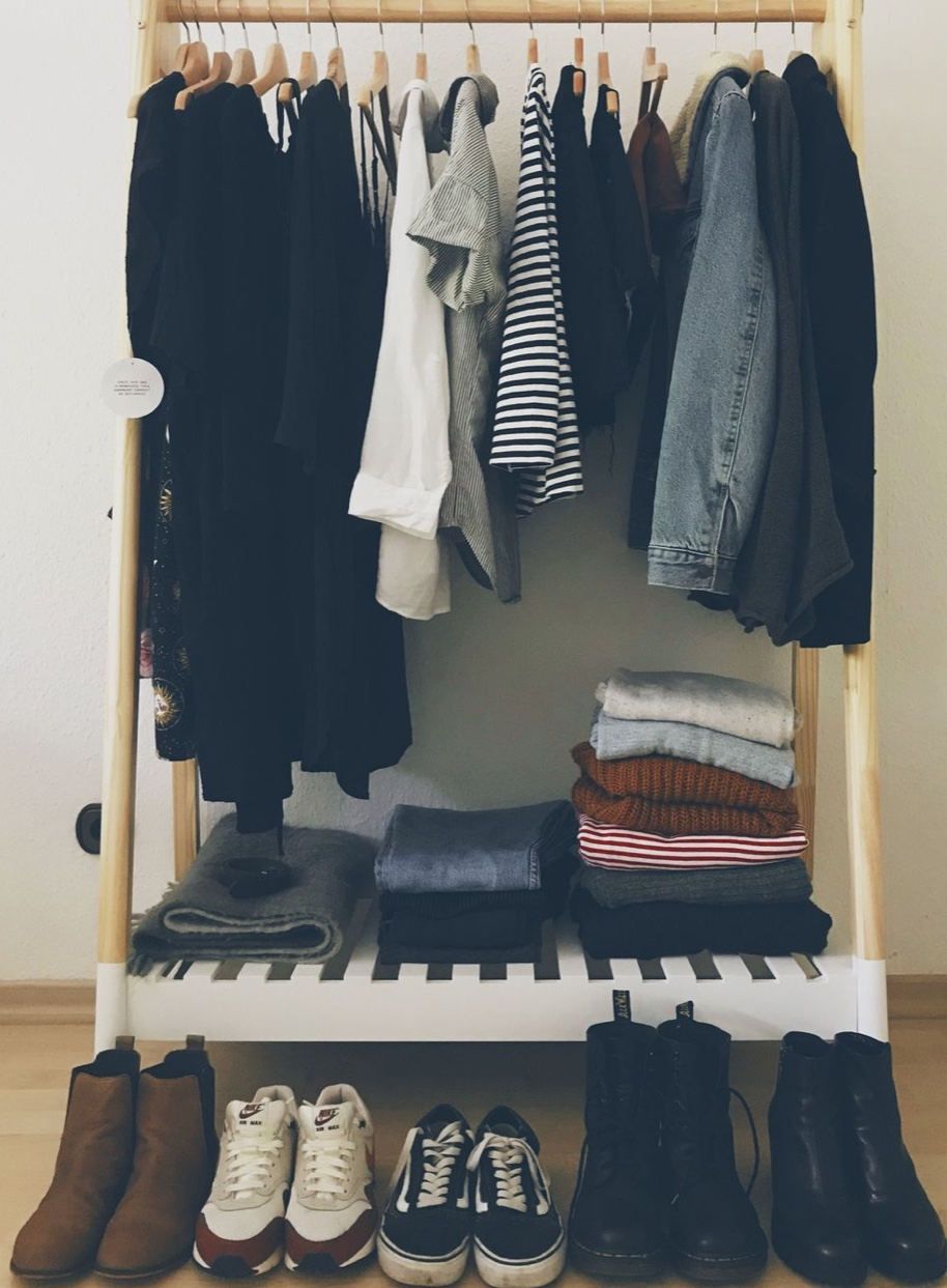 Is the Capsule Wardrobe Right for You?