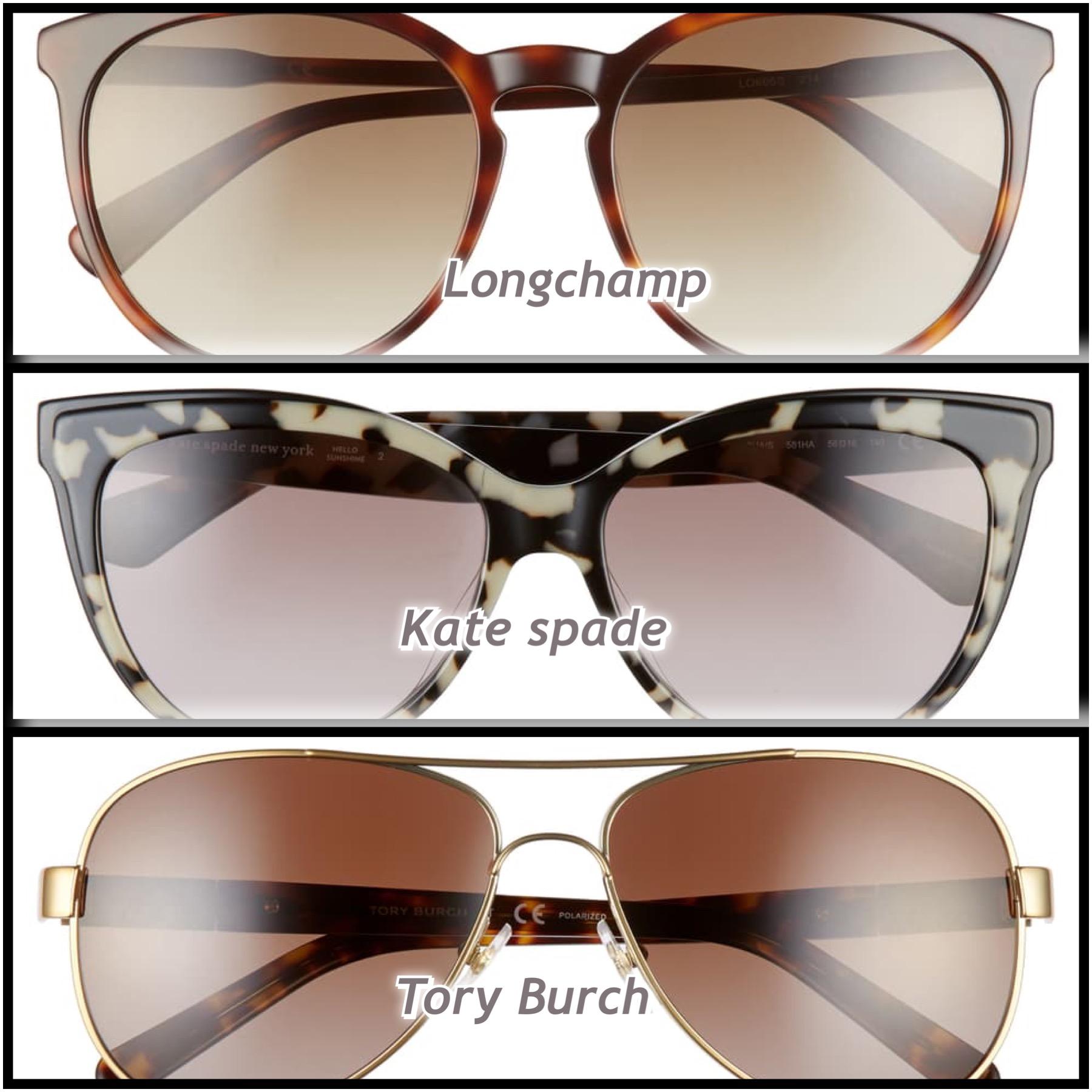 Nordstrom Anniversary Sale: Handbags & Sunglasses