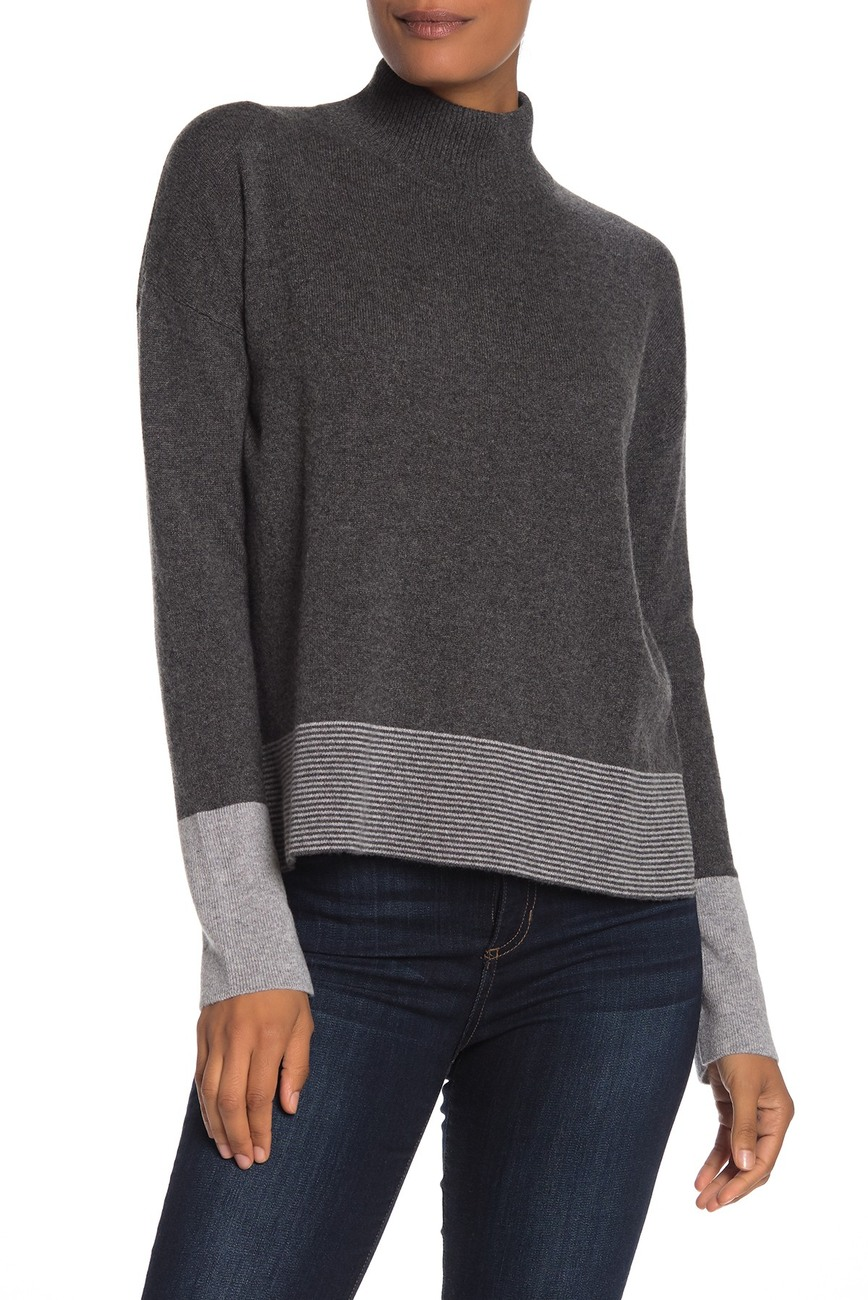Affordable Cashmere Options