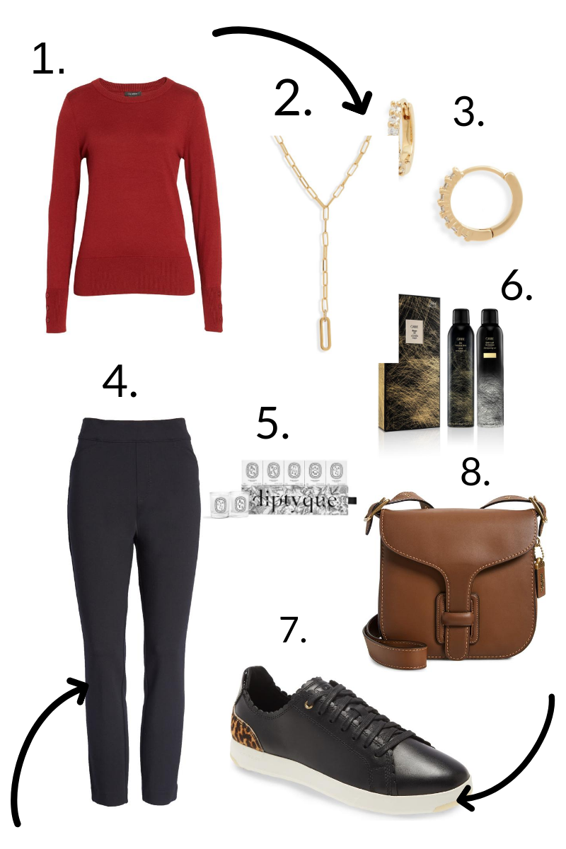 Outfit Ideas: Working at Home to Going Out